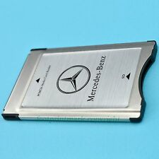 NEW Genuine Original PCMCIA to SD PC CARD ADAPTER Support SDHC for Mercedes-Benz