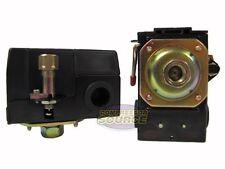 Quality Air Compressor Pressure Switch Control Valve 145-175 PSI w/ Unloader