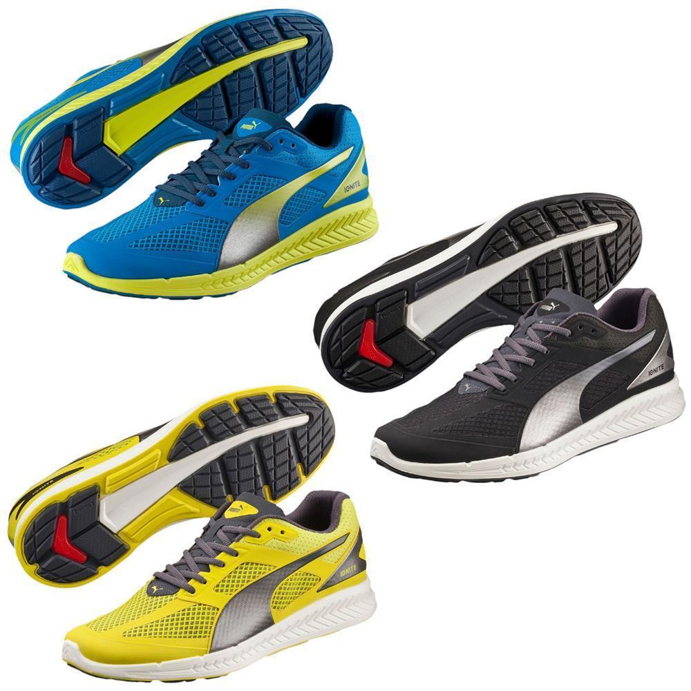Puma Ignite Mesh Zapatillas running  deporte gimnasia running shoes  team promotions