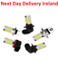 2X-H4-H7-H8-H11-9005-9006-5630-LED-Fog-Light-Lamp-Driving-Bulb-Bulbs-6000K-White thumbnail 1