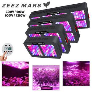 ZEEZ-MARS-300W-600W-900W-1200W-Timer-Control-Full-Spectrum-LED-Grow-Light-Plant