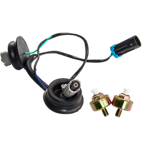 Wire Harness Replaces 12601822 for Chevy Avalanch 2002-2006 Dual Knock Sensors