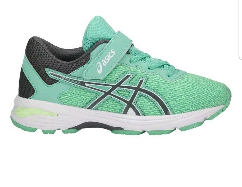 ASICS GT1000 6 PS shoes Kid's Running multi-C741N.8797 size 10