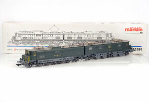 MARKLIN-33591-HO-H0-SBB-CFF-Ae-8-14-11801-Commemorative-Edition-NEW