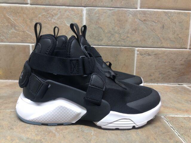 Womens Nike Huarache City Size 8 Ah6787