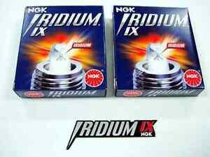 Bujias-NGK-IRIDIUM-Ix-SRT8-6-1-HEMI-5-7l-lztr5aix-13-Dodge-Cargador-TUNING
