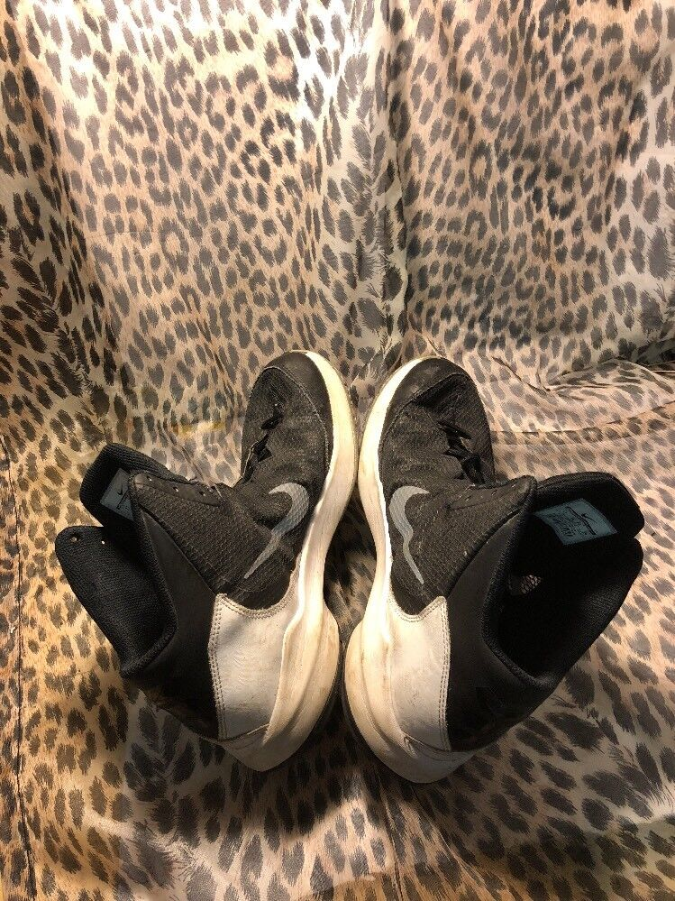 """1b0839d5321c ... Nike """"Zoom Without A Doubt"""" Men s Basketball Shoes Shoes Shoes Size US  11 4cfc54 ..."""