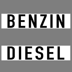 2-Etiquette-Essence-amp-Diesel-20cm-Sticker-Voiture-Carburant-Reservoir-Bidon