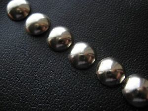 1000 Chrome Silver Upholstery Nails Furniture Studs For