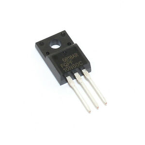 4pcs RFUS2O T45 RFUS2OT4S RFUS20-T4S RFUS20 T4S RFUS20T4S TO220F-3 Transistor
