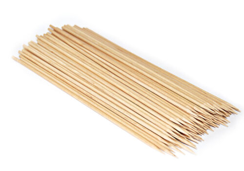 100 Bambusstäbe 60 cm lang rundgedreht Tonkinstab Bambusstab Pflanzenstütze