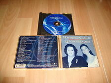 MONTSERRAT CABALLE MONTSERRAT MARTI DOS VOCES UN CORAZON MUSIC CD EN BUEN ESTADO