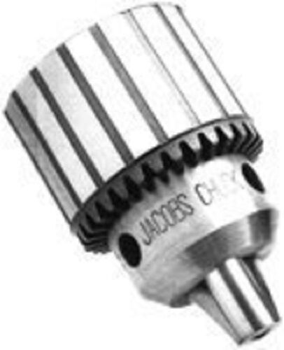"""New 3//8-24 7BA 0-1//4"""" Jacobs Drill Chuck With Key"""