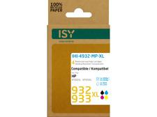 Artikelbild ISY IHI-4932-MP-XL Tintenpatrone Mehrfarbig Neu OVP