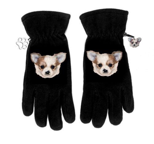 CHIHUAHUA Winterhandschuhe Handschuhe winter gloves
