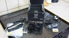 Fujifilm Fuji FinePix X Series X100S 16.3MP Black (Body only)