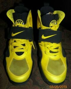 Details about Nike Air Max Express Training Sneakers BlackYellow (525224 700) US MEN'S SZ 9.5