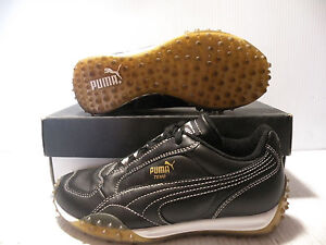 PUMA TEMO SOCCER SNEAKERS MEN SZ 5   WOMEN SZ 6.5 SHOES BLACK 144690 ... 0c06298e4