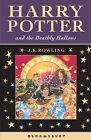 Harry Potter and the Deathly Hallows by J. K. Rowling (Paperback, 2010)