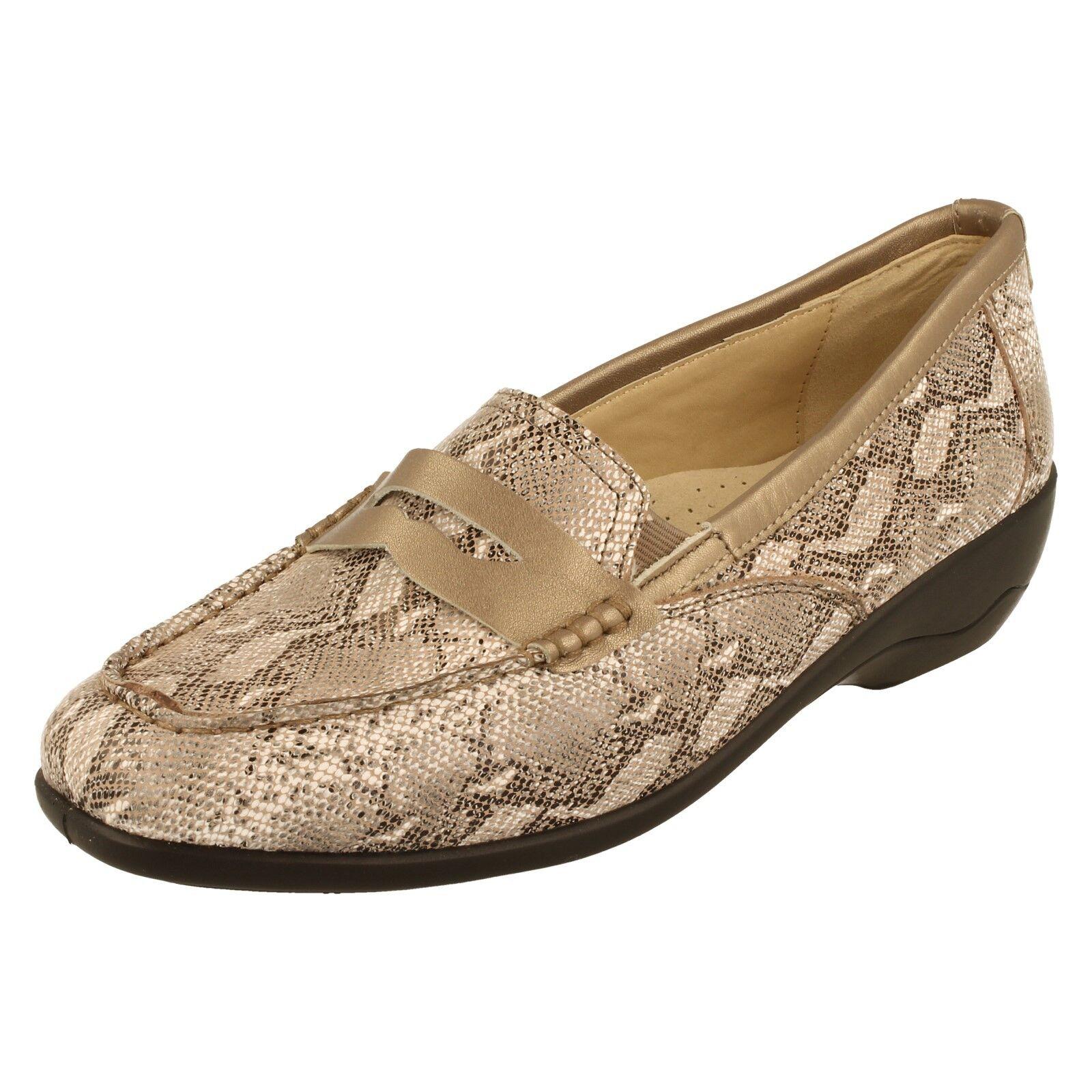 Zapatos casuales salvajes Descuento por tiempo limitado mujer Padders Zapatos Mocasín - esther2