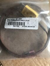 New Autofry Thermocouple Cable And Plug Item 89 0009