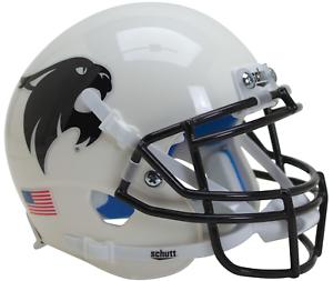 TEXAS-STATE-BOBCATS-NCAA-Schutt-Authentic-MINI-Football-Helmet