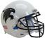 TEXAS-STATE-BOBCATS-NCAA-Schutt-Authentic-MINI-Football-Helmet thumbnail 1