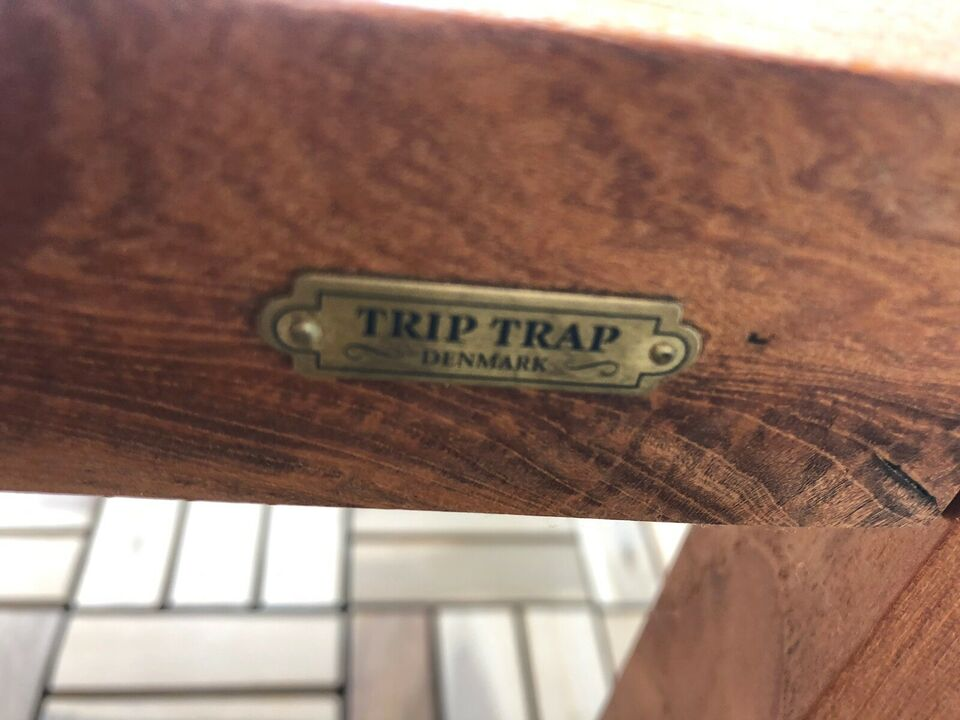 SofaBord, Trip Trap