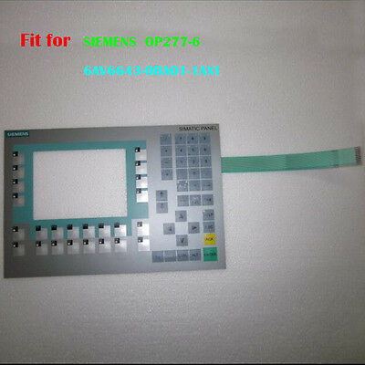 NEW Membrane Keypad for 6AV6 643-0BA01-1AX0 OP277 6AV6643-0BA01-1AX0 OP 277