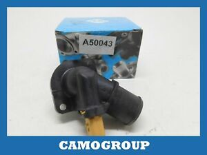 Thermostat Refrigerant Coolant Thermostat Mc For PEUGEOT 207 Citroen C2 C3