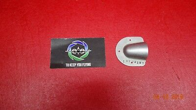 Cessna Air Scoop For Radio Cooling P//N 1470219-1