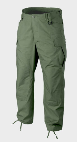 Helikon SFU NEXT olive green army combat pants tactical cargo trousers military