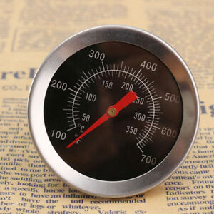 Stainless-Steel-BBQ-Smoker-Thermometer-Grill-Temperature-Guage-50-350-C-Eyeful