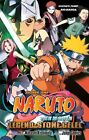 Naruto The Movie Ani Manga V 2 PB Masashi Kishimoto