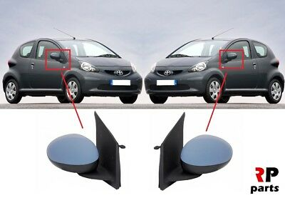 NEW PEUGEOT 107 2005-2012 FRONT WING INDICATOR LIGHT FITS N//S /& O//S SIDES