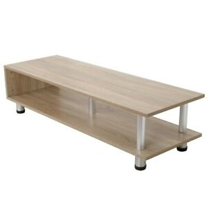 TV-Stand-With-2-Shelf-Storage-Media-Furniture-Wood-Storage-Console-Coffee-Table