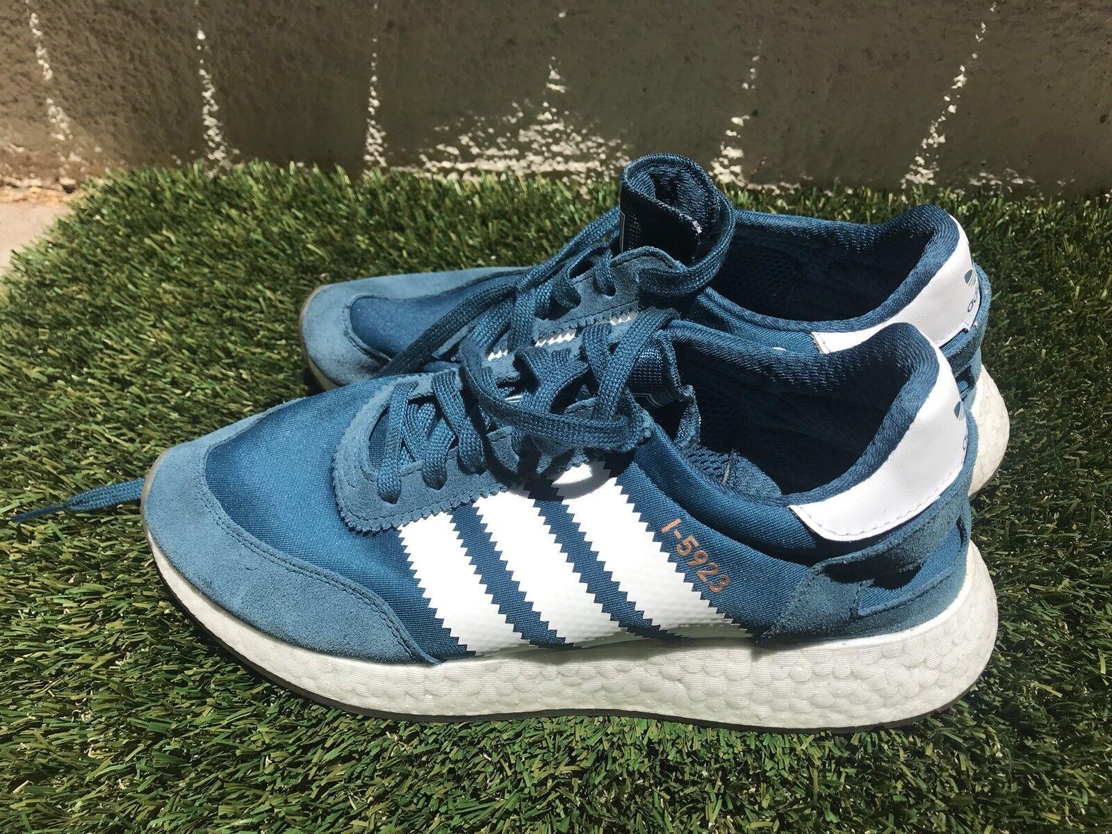 Damens's Adidas I 5923 Sneakers Größe 8.5 8.5 8.5 08c62d