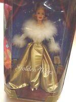 Mattel Golden Waltz Barbie Toys
