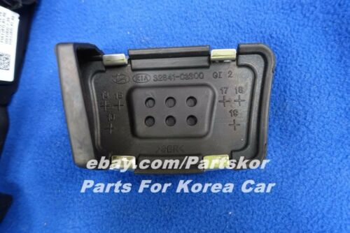 Brake AT Pedals 2EA 1Set Genui For 2015 ~ Hyundai Sonata LF Alloy Sports Accel