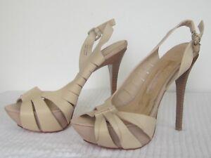 Stunning-L-A-M-B-by-Gwen-Sefani-as-new-Leather-Stilettos-size-39