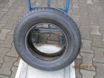 Ganzjahr 2x Barum QUA-5 175 65 R15 84T Auto Reifen Allwetter