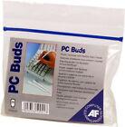 Afi50041 AF PC Foam-ended Buds PK 25 Apcb025
