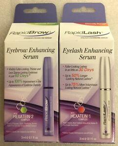 Rapidbrow eyebrow enhancing serum 3ml