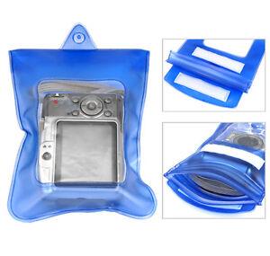 Digital-Camera-Underwater-Waterproof-Case-Dry-Bag-Scuba-Swimming-Beach-Holiday