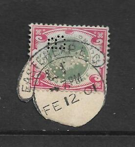 EAST-CHEAP-HOODED-CANCEL-QUEEN-VICTORIA-JUBILEE-1-1901-MY-REF-1366