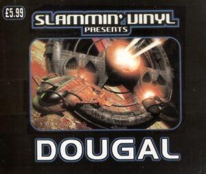 SLAMMIN-039-VINYL-PRESENTS-DOUGAL-CLASSIC-HAPPY-HARDCORE-OLD-SKOOL-MIX-CD