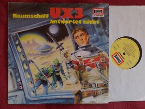 Raumschiff-UX-3-antwortet-nicht-prima-Europa-Jugendserie-LP