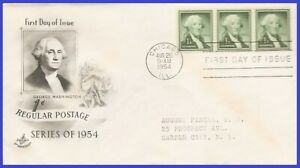 US-1031-ADDR-ARTCRAFT-FDC-STR3-George-Washington