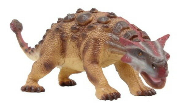 Collecta 88639 Ankylosaurus Ankylosaurus Ankylosaurus Deluxe 1 40 Miniature Animal Figure Toy f97840