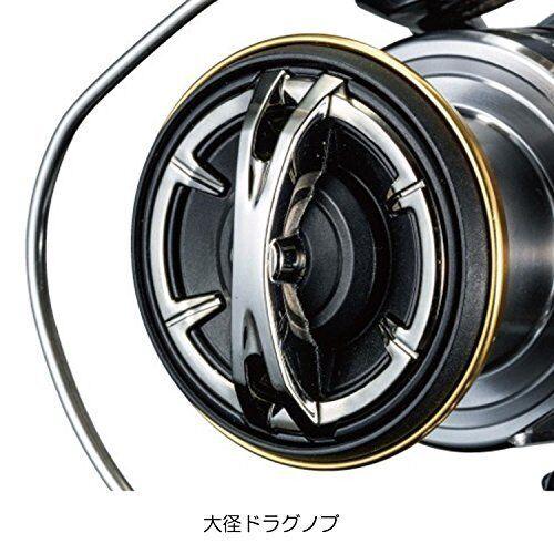 2017 NEW Shimano ULTEGRA 4000XG Spinning Reel Japan new .